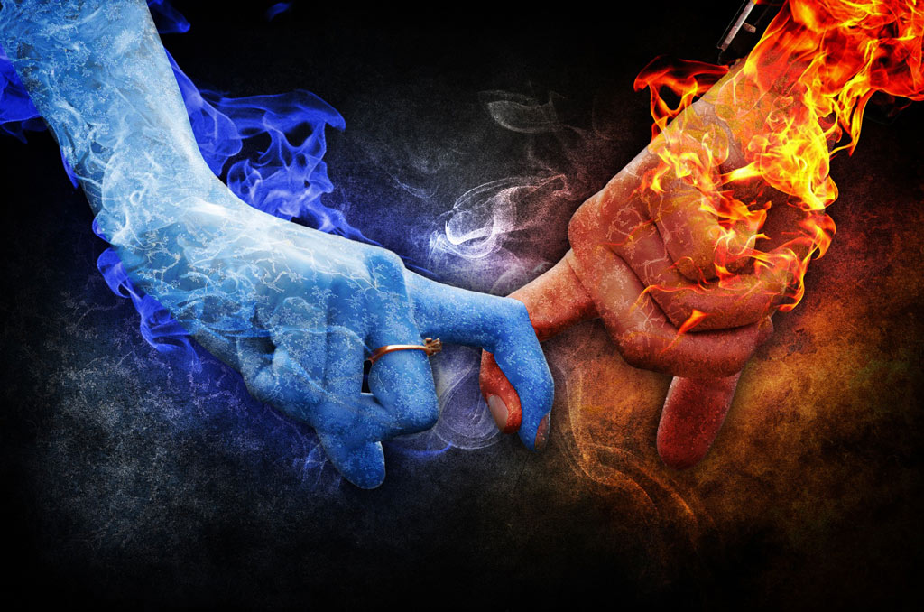 Twin Flames Astrological Psychological And Mythological Ways For